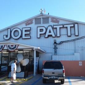 Pensacola and destin easton family voyage for Destin fish market